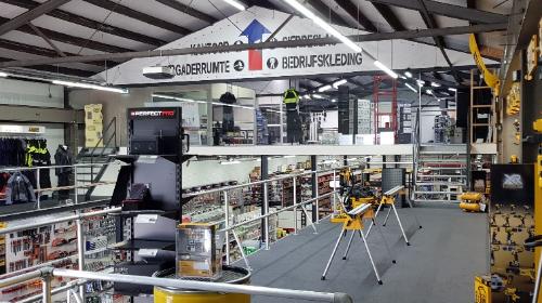 showroom gereedschapskist.nl
