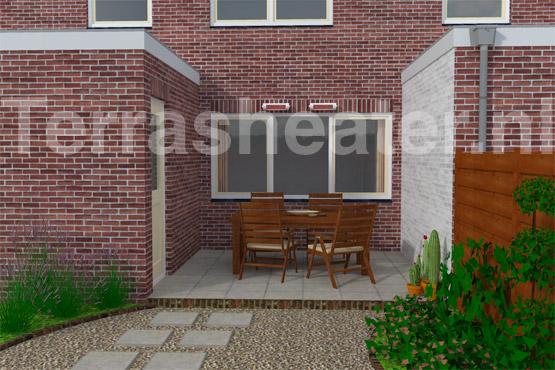 Voorbeeld terrassen blog - Voorbeeld terras ...