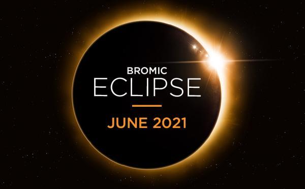 Bromic Eclipse Smart-Heat