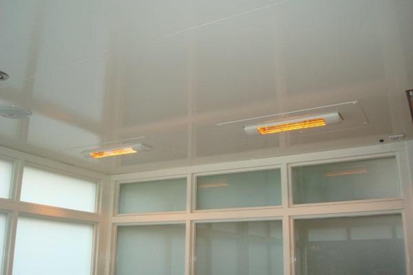 Review: Inbouw IP55 Toplampen