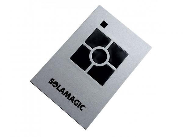 Tip: hoe Solamagic Bluetooth dimmer met afstandsbediening programmeren